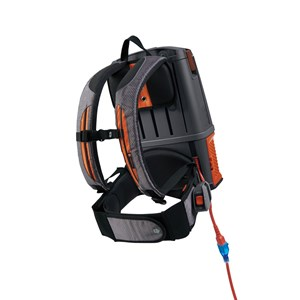 HUSHTONE™ 6Q Backpack - Harness View