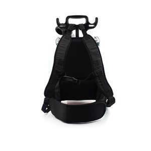 "1½"" Model Backpack 12"" Vacuum - Back"