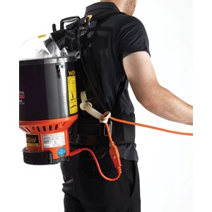 "1½"" Model Backpack 12"" Vacuum - Cord"