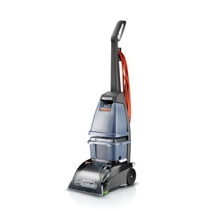 Hoover Commercial Spotter/Carpet Cleaner - Left Angle