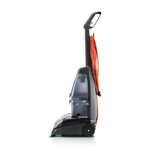 Hoover Commercial Spotter/Carpet Cleaner - Left Side