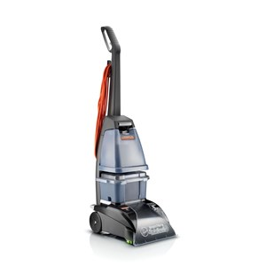 Hoover Commercial Spotter/Carpet Cleaner - Right Angle