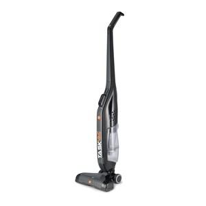 TaskVac Commercial Cordless Compact Upright - Left Angle