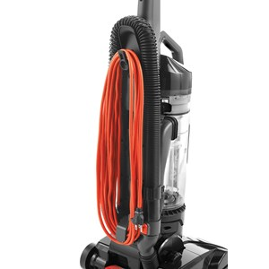TaskVac Commercial Bagless Lightweight Upright - Cord
