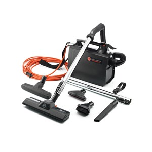 PortaPOWER™ - Lightweight Vacuum Cleaner - PortaPOWER