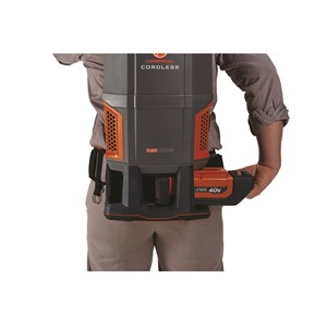 HUSHTONE™ 6Q Backpack - LI-ION Battery