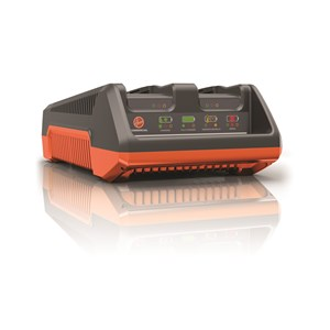 M-PWR™ 40V Dual Bay Charger