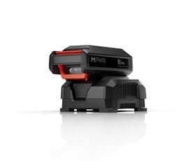 MPWR™ 40V Fast Charger