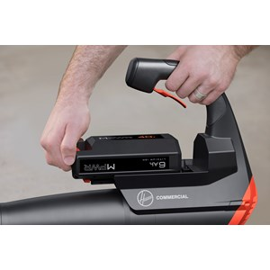 MPWR 40V Cordless Blower