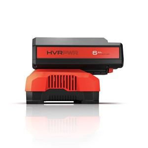HVRPWR™ 40V 6Ah Battery - left