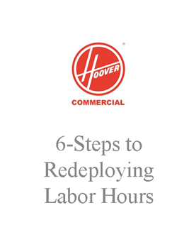 6 Steps to redeploying labor hours